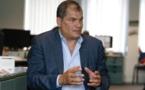 """Rafael Correa habla de """"complot"""" en su contra tras orden de prisión"""