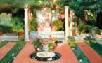 """Sorolla, un jardín para pintar"": fuente pura de inspiración"