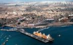 Bolivia y Perú establecen acuerdo para trabajos en puerto de Ilo