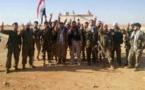 Miles de sirios vuelven a Daraa tras acuerdo de alto el fuego