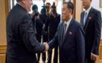 """Corea Norte califica de """"muy decepcionantes"""" conversaciones con EEUU"""