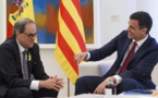 Madrid y Cataluña reactivan el diálogo tras años de desencuentro