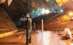 Alivio mundial: rescatados todos los chicos de cueva en Tailandia
