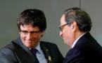 Alemania autoriza la entrega de Puigdemont a España por malversación