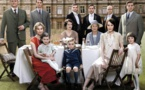 """Serie de televisión """"Downton Abbey"""" será llevada al cine"""