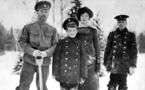 Rusia confirma autenticidad de restos de la familia Romanov