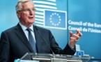 """UE responde tibiamente a la propuesta británica para el """"Brexit"""""""