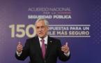 Una propuesta del Gobierno de Piñera trae el recuerdo de la dictadura