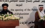 WSJ: Enviada de EEUU se reunió con representantes talibanes en Doha