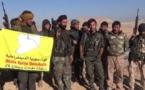 Grupo kurdo acuerda con el Gobierno sirio poner fin al conflicto