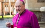 Dimite arzobispo australiano condenado por escándalo de abusos