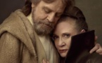 "Mark Hamill: Rodar ""Star Wars"" sin Carrie Fisher es agridulce"