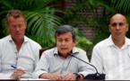 ELN: Falta de acuerdos humanitarios impidió sellar alto el fuego