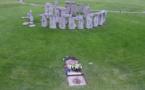 Estudio revela que en Stonehenge también se enterraba a forasteros