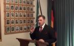Líder de juventudes regionales de AfD alemana llama traidor a autor de atentado a Hitler
