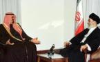 Irán dispuesto a dialogar con saudíes, Riad responde con negativa