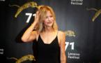 Meg Ryan recibió premio honorífico en Festival de Locarno