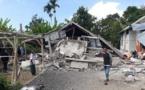 Al menos 82 muertos por nuevo terremoto en Indonesia