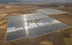 EEUU aprueba mayor proyecto de energía solar del mundo