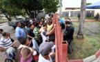 Brasil reabre su frontera con Venezuela tras cierre de casi un día