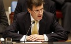 Jefe de MI6 juzga espionaje crucial para impedir que Irán tenga arma nuclear