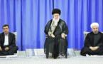 Ex presidente de Irán Ahamadineyad pide la dimisión de Rohaní
