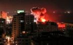 Tensa calma tras ataque de Israel a Gaza con tres muertos