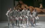 La compañía barcelonesa de danza La Veronal llega a festival berlinés