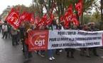 Francia: conflicto por jubilaciones llega a su fin pero deja heridas