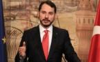 Trump duplica los aranceles sobre el acero y el aluminio de Turquía