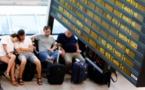 Cerca de 55.000 pasajeros afectados por huelga de Ryanair en Europa