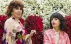 """""""La casa de las flores"""" marca regreso de Verónica Castro a televisión"""
