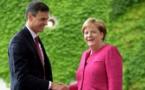 TV: Escaso impacto de acuerdo migratorio entre Berlín y Madrid