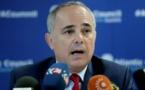 """Ministro israelí: Derrocar a Hamas es """"definitivamente una opción"""""""