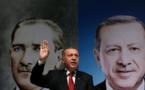 Turquía anuncia medidas para frenar derrumbe de la lira