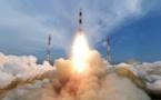 La India lanzará una misión espacial tripulada antes de 2022