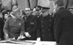 Ministerio español investiga a cinco militares por exaltar a Franco