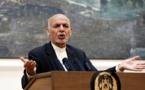 Presidente afgano anuncia nueva tregua con los talibanes