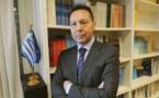 "Presidente Banco Central griego: ""Tenemos largo camino por delante"""