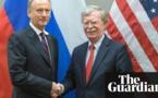 EEUU y Rusia logran acercamiento en Ginebra