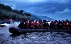 Cada vez más turcos huyen a Grecia