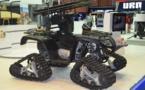 """Diplomáticos debaten el papel de los """"robots asesinos"""" en la guerra"""