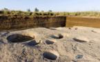 Hallan en Egipto restos de pueblos previos al tiempo de los faraones