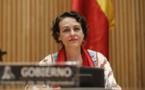 Dimite Concepción Pascual, la directora de Trabajo que legalizó el sindicato de prostitutas