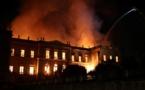 Museo Nacional de Río de Janeiro: ¿qué podemos aprender de la tragedia?
