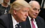 """Trump afirma que el libro de Woodward sobre su presidencia es un """"fraude"""""""