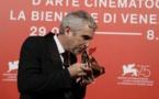 El León de Oro a Alfonso Cuarón por 'Roma'