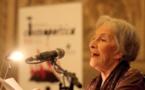 Poetisa uruguaya Ida Vitale obtiene el Premio FIL de Guadalajara