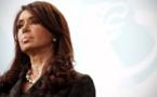 Juez ordena prisión preventiva contra Cristina Fernández por corrupción