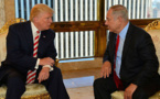 Trump, Palestina y el elefante en la cristalería